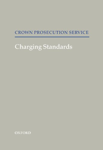 9780199285136: Charging Standards
