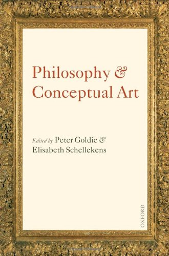 9780199285556: Philosophy and Conceptual Art