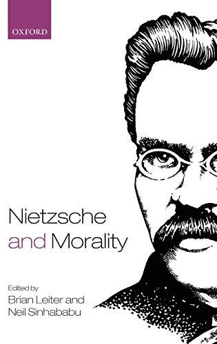 9780199285938: Nietzsche and Morality