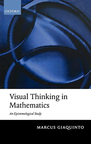 9780199285945: Visual Thinking in Mathematics