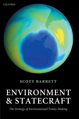 9780199286096: Environment and Statecraft: The Strategy of Environmental Treaty-Making