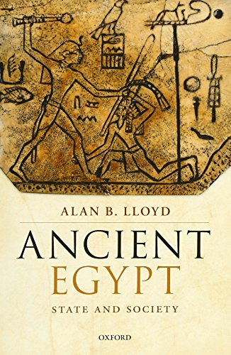 9780199286195: Ancient Egypt: State and Society