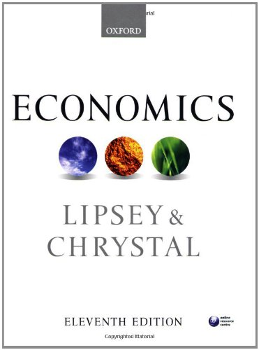 9780199286416: Economics