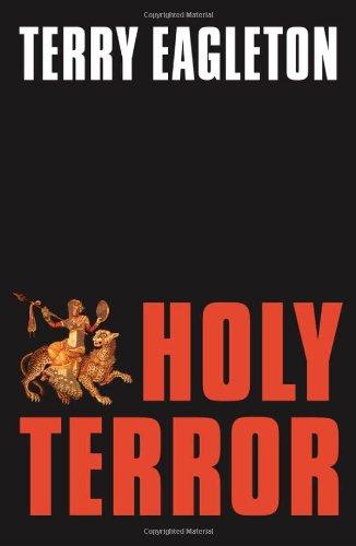 9780199287178: Holy Terror