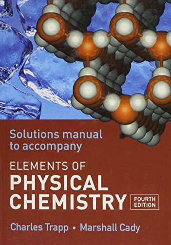 9780199288809  Solutions Manual To Accompany Elements Of