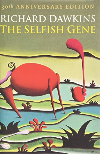 9780199291144: The Selfish Gene: 30th Anniversary edition