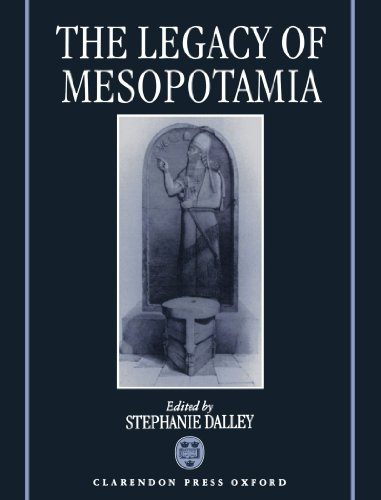 9780199291588: The Legacy of Mesopotamia (Legacy Series)