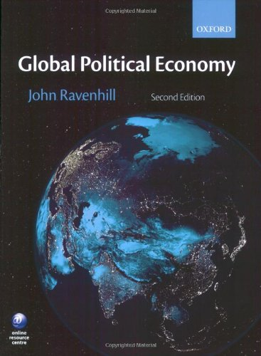9780199292035: Global Political Economy