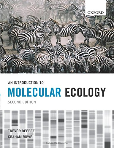 9780199292059: An Introduction to Molecular Ecology
