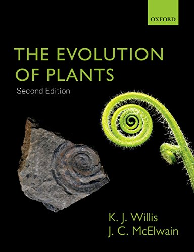 9780199292233: The Evolution of Plants