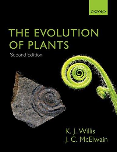 The Evolution of Plants (Paperback): Kathy Willis, Jennifer McElwain