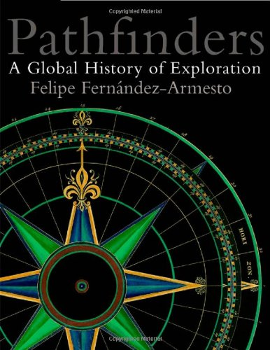 9780199295906: Pathfinders: A Global History of Exploration