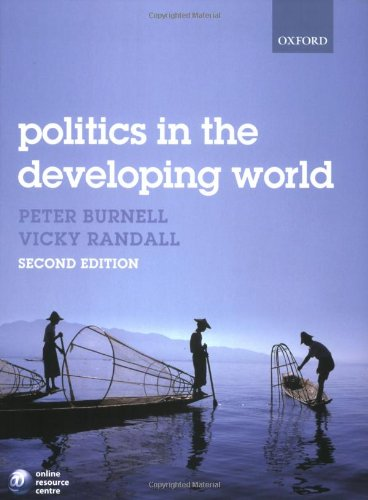 9780199296088: Politics in the Developing World