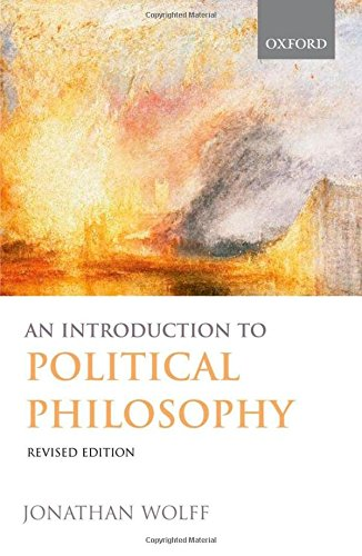 9780199296095: An Introduction to Political Philosophy