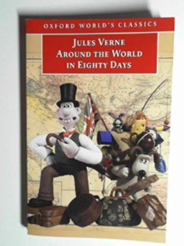 9780199297443: Around the world in eighty days