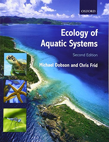 9780199297542: Ecology of Aquatic Systems