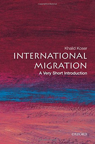 9780199298013: International Migration: A Very Short Introduction