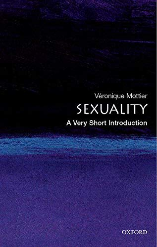 9780199298020: Sexuality: A Very Short Introduction