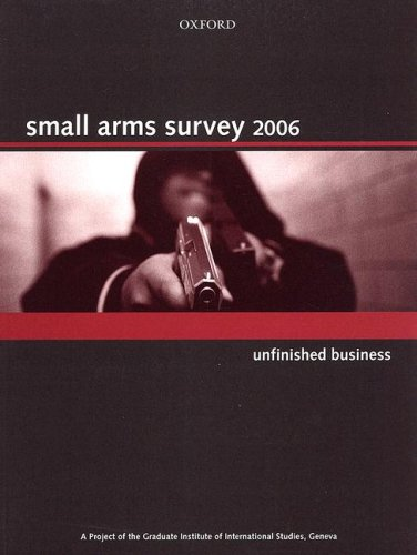 9780199298488: Small Arms Survey 2006