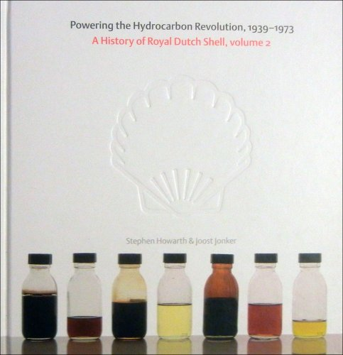 9780199298792: A History of Royal Dutch Shell Volume 2
