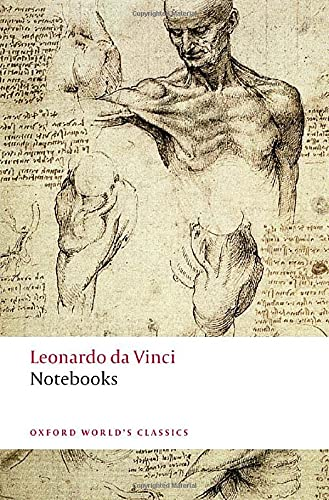 9780199299027: Leonardo da Vinci: Notebooks (Oxford World's Classics)