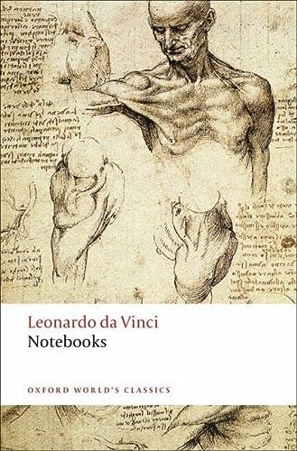 9780199299027: Leonardo da Vinci: Notebooks (Oxford World's Classics)
