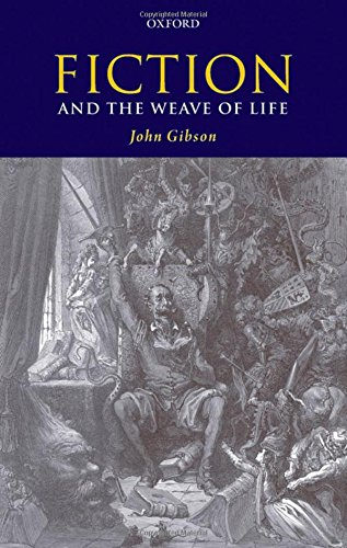 9780199299522: Fiction and the Weave of Life