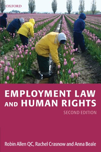 9780199299638: Employment Law and Human Rights
