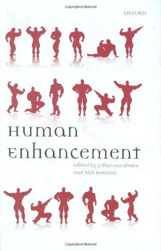9780199299720: Human Enhancement