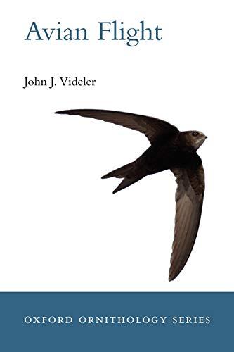 9780199299928: Avian Flight