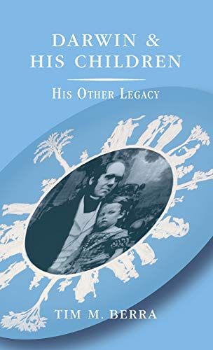 9780199309443: Darwin and His Children: His Other Legacy