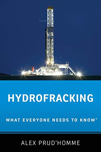 9780199311255: Hydrofracking: What Everyone Needs to Know