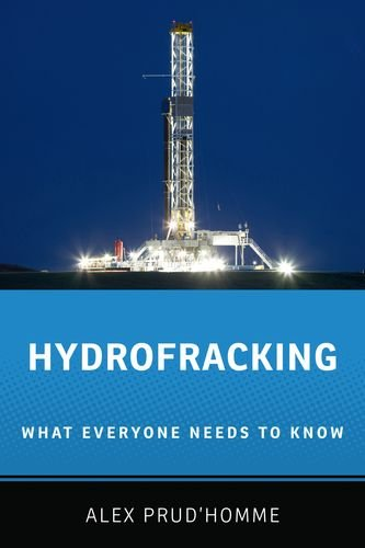 9780199311262: Hydrofracking: What Everyone Needs to Know