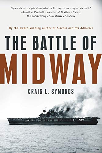 9780199315987: The Battle of Midway