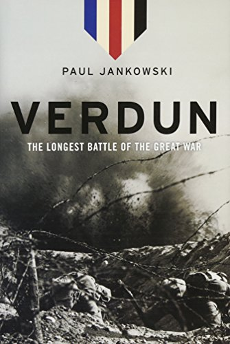 9780199316892: Verdun: The Longest Battle of the Great War