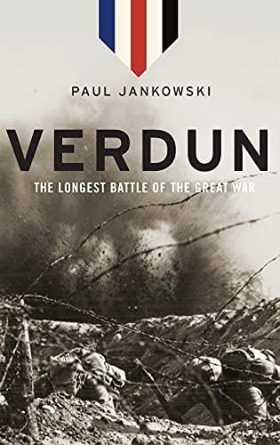 9780199316892: Verdun: The Longest Battle of the Great War