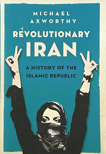 9780199322268: Revolutionary Iran: A History of the Islamic Republic