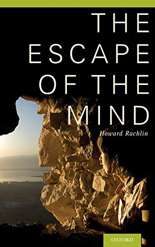 9780199322350: Escape of the Mind