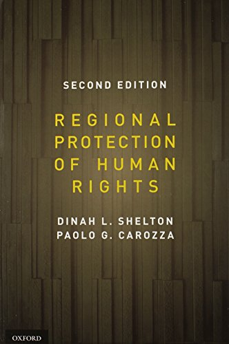 9780199324545: Regional Protection of Human Rights Pack