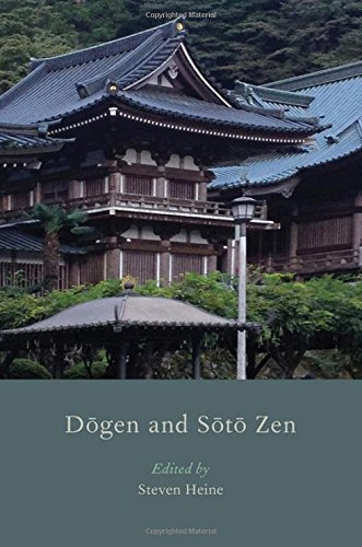 9780199324859: Dogen and Soto Zen
