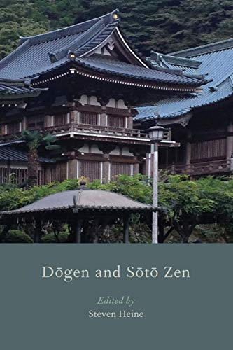 9780199324866: Dogen and Soto Zen