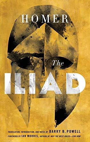 9780199326105: The Iliad
