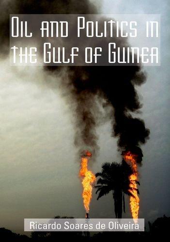 9780199326440: Oil and Politics in the Gulf of Guinea