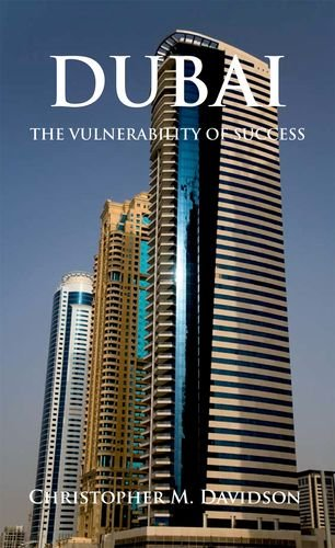 9780199326525: Dubai: The Vulnerability of Success