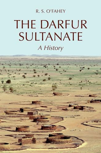 9780199326556: The Darfur Sultanate: A History