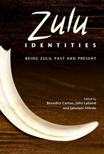 9780199326679: Zulu Identities: Being Zulu, Past and Present