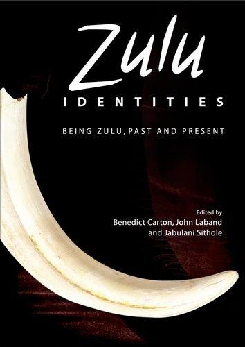 9780199326686: Zulu Identities: Being Zulu, Past and Present