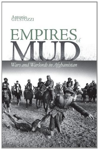 9780199326778: Empires of Mud: Wars and Warlords in Afghanistan