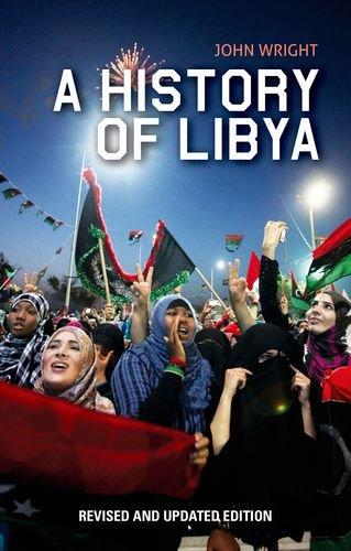 9780199327119: History of Libya