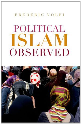 9780199327140: Political Islam Observed